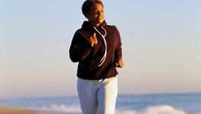 Caminar con pesas equivale sólo a caminar 5 minutos extra.