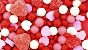 Comer dulces con regularidad puede afectar negativamente a la salud ósea.