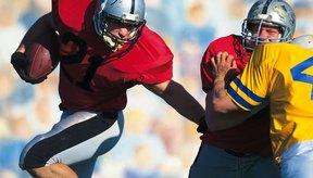 Existen diversas formas de obtener puntos en un juego de fútbol de la NFL.