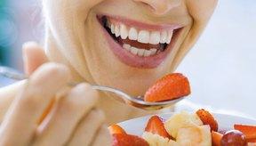 Las frutas son bajas en calorías y ricas en nutrientes.
