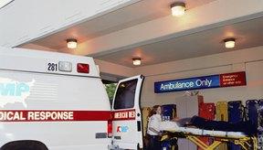 El NIH recomienda una llamada inmediata al 9-1-1 para pedir ayuda paramédica.