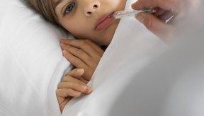 No debes despertar a un niño sólo para comprobar si tiene fiebre.