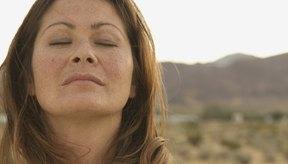 La oración es la forma más común de meditación espiritual.