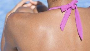 La piel protege al cuerpo de las toxinas, bacterias y temperaturas extremas.