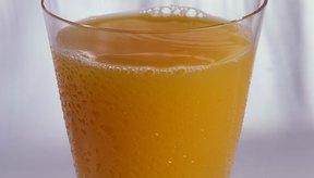 El intestino delgado absorbe menos vitamina C a medida que tu ingesta se incrementa.