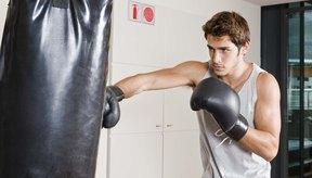 Los entrenamientos de boxeo te ayudarán a mejorar la resistencia y flexibilidad de los músculos.