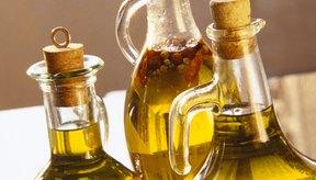 Elige un aceite basado en tu método para cocinar.