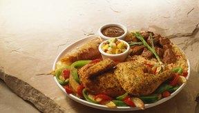 Los pimientos asados son una adición sabrosa a muchas comidas y una merienda saludable.