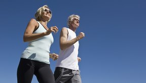 Suficientes proteínas te mantienen activo y fuerte.