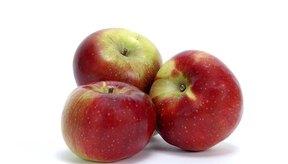 Los cuerpos tipo manzana son suaves, redondeados y más rellenos en la sección media.