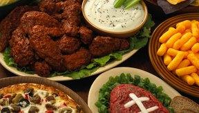 Las grasas transgénicas están presentes en una gran cantidad de bocadillos y productos fritos.