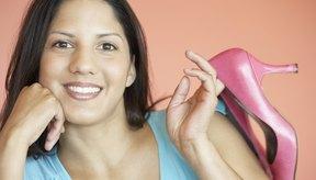 Las almohadillas para zapatos pueden hacer que tu par de tacos favoritos sean más cómodos.