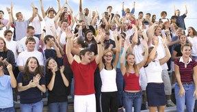 Animar la empatía mejorará la camaradería entre los adolescentes.