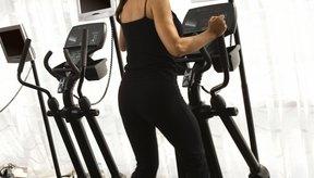 El ejercicio cardiovascular puede ayudarte a adelgazar tus muslos.