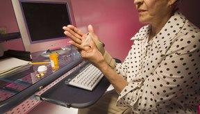 La artritis y otras afecciones de salud dolorosas están relacionadas con la inflamación crónica.
