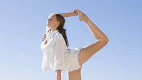 Otra razón para entrenar: los abductores ayudan a estabilizar las caderas.