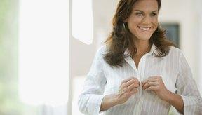 Cambia tu rutina de lavar la ropa para evitar la estática.