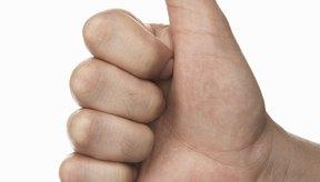 Fortalece tus manos para mejorar la fuerza de agarre.