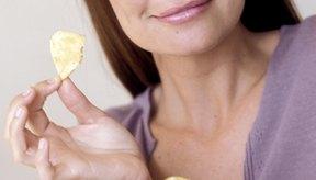 Permitiéndote comer lo que deseas, realmente te puede ayudar a comer más sanamente.