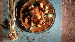 Si tu pollo asado se está dorando demasiado rápido, disminuye la temperatura.