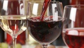 Limita o cesa el consumo de vino.