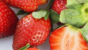 La alergia a las fresas pueden afectar tu piel y tu tracto respiratorio.