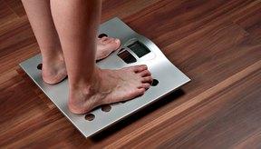 Aumento de peso.