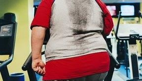 Las formas de ejercicio aeróbico de bajo impacto son ideales para las personas con obesidad mórbida.