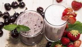 Come frutas con tu yogur o kéfir.