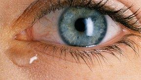 Un desprendimiento de retina no siempre se debe a una lesión.