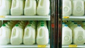 Toma leche.