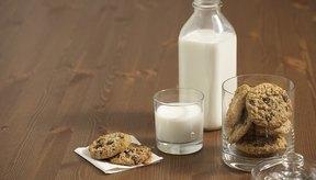 Un producto lácteo a la vez proporciona el calcio y la proteína sin alterar la digestión.