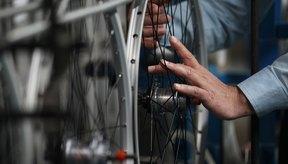El hecho de mantener bien limpias las ruedas de tu bicicleta es más un asunto de seguridad que de estética.