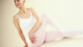 Un giro espinal como este es beneficioso para mantener la flexibilidad de la espalda después de un viaje al gimnasio.