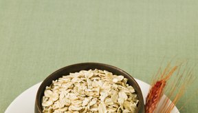 Combina la avena con proteínas para mejorar tu metabolismo.