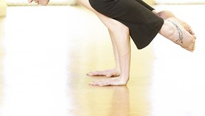 El yoga favorece a los químicos en el cerebro, entre ellos la serotonina.