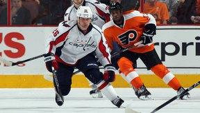 La idea de una nutrición adecuada se está imponiendo entre todos los jugadores de la NHL.
