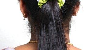 Las mujeres también sufren pérdida de cabello.