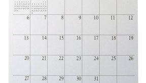 Un calendario claro puede ayudarte a obtener la mejor tarifa aérea.