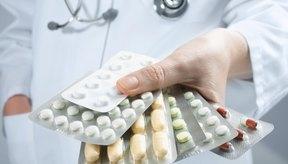 Si hay una infección, tu médico podría prescribirte antibióticos.