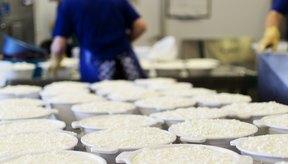 En las dietas libres de lácteos se deben eliminar todos los alimentos que contienen leche y productos que la contienen.