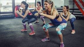 El entrenamiento es necesario para que tu cuerpo brille.