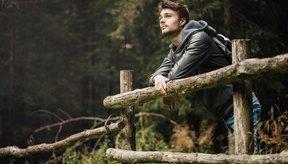 Bañarse en el bosque no se trata de la cantidad de millas que recorras, se trata de reducir la velocidad.