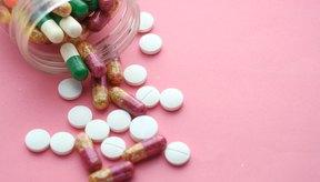 pastillas varias