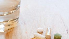 La vitamina B12 y la vitamina D son importantes para la salud.