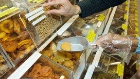 Los alimentos deshidratados retienen algo de su valor nutricional.