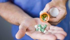 La sobredosis de la medicación para la presión arterial puede afectar la salud.