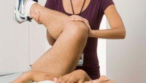 Realiza ejercicios para fortalecer la rodilla hiperextendida.