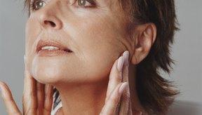 Algunos ejercicios específicos pueden relajar los músculos de la mandíbula.