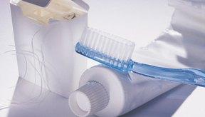Los productos dentales protegen a los dientes, pero pueden ser dañinos para la salud.